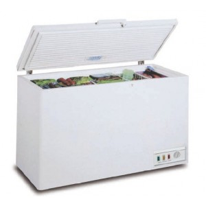 Congelador 150 cm tapa abatible. 375-COH