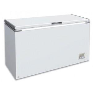 Congelador con tapa abatible 190cm 550-TNV