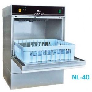 Lavavajillas marca ADLER modelo NL-40 Con bomba descarga