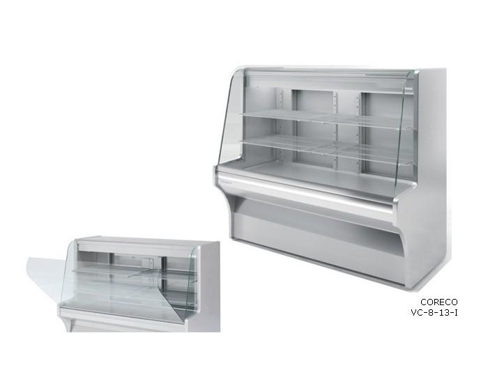 Vitrina cerrada refrigerada. VC-8-13-I