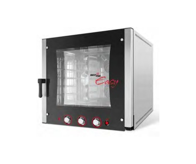 HORNO ELECTRICO H 464 HUMI PL PUERTA LATERAL REVERSIBLE