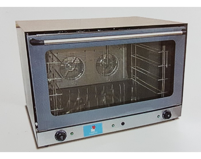 Horno multifunción HC-44C Humidificador