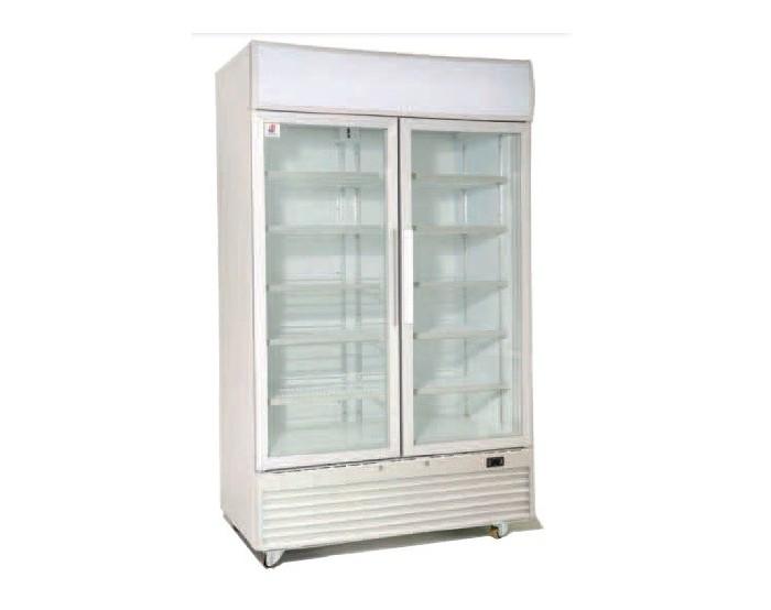 Armario Expositor Refrigeración TN  AE1002V