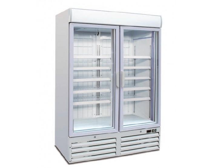Armario expositor congelación ECV1000 Ventilado