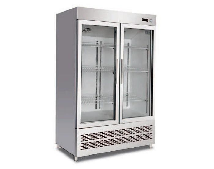 Armario de servicio TN Refrigeración, AN-1002TN/C