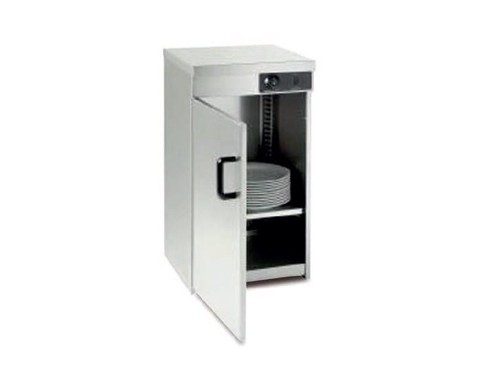 Armario calienta platos, modelo CP-60