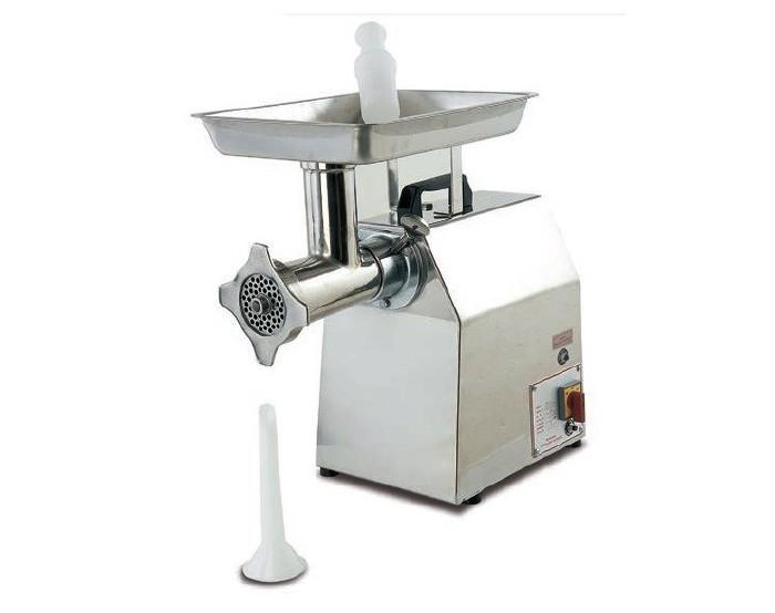 Picadora de carne, modelo P22-Inox.CE.