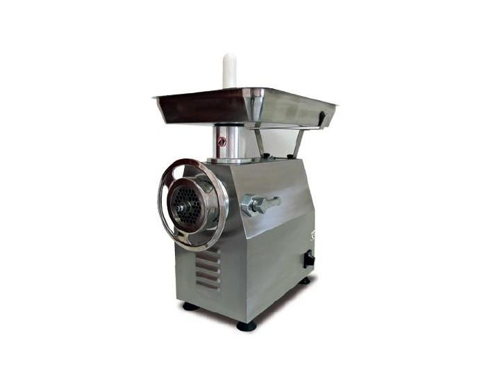 Picadora de carne, modelo P32 VR-Inox.