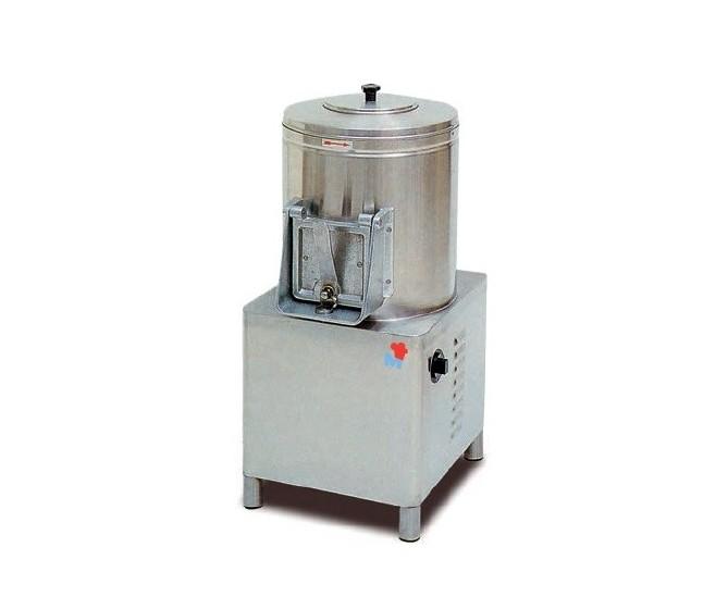Peladora de patatas, modelo PP-15K.