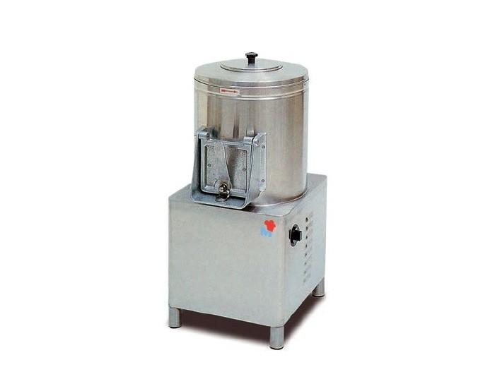 Peladora de patatas PP-1000 Monofásico