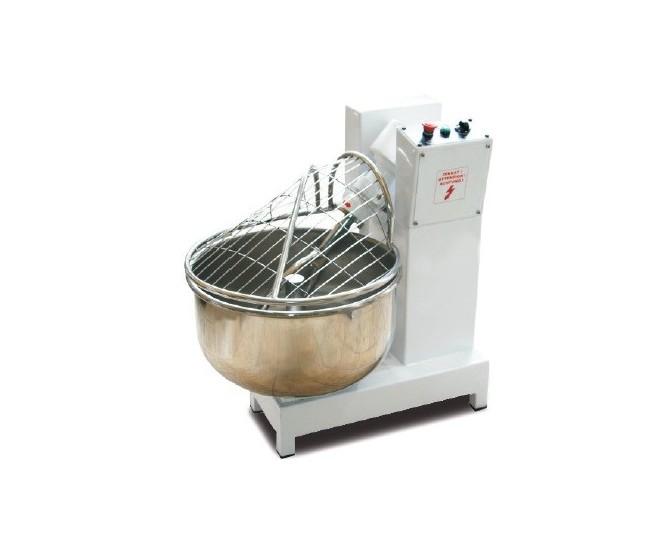 Peladora de patatas PP-1500 Monofásico