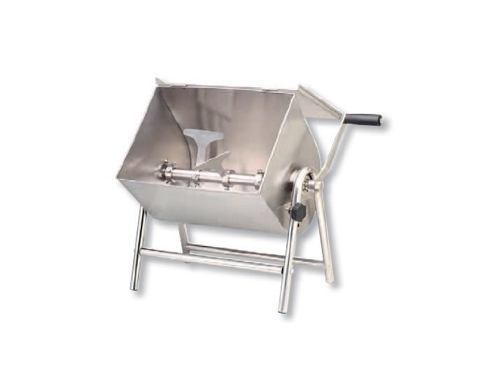 Amasadora de carne, modelo M-10.