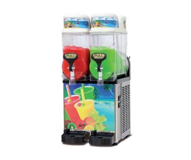 Batidora de helados, modelo B2-Simple