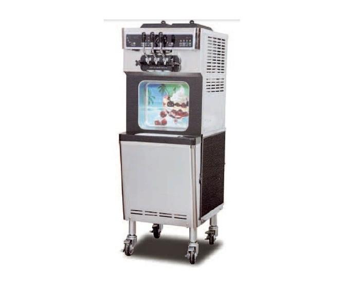Máquina de helado Soft y Yougurth, modelo MHS3GM.