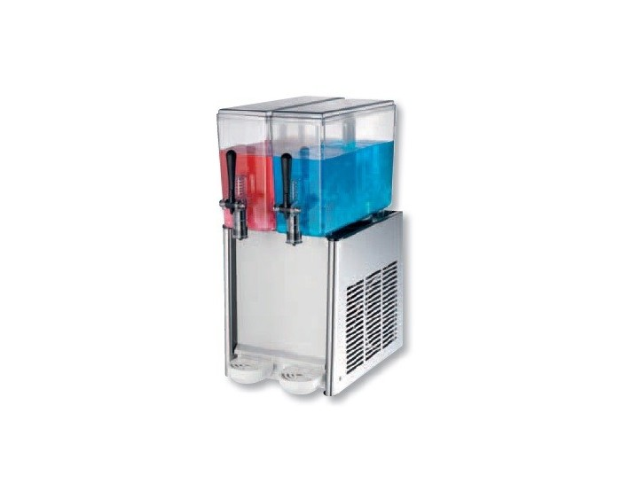 Enfriador de líquidos, modelo EFLQ-212.