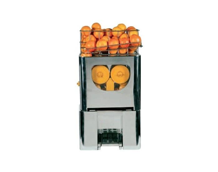 Exprimidor zumo automático, modelo JUNIOR-INOX
