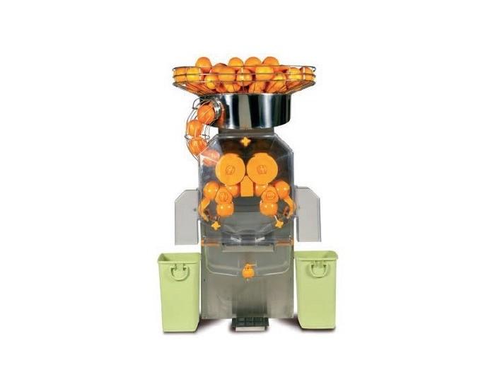 Exprimidor zumo automático, MAXI Automático