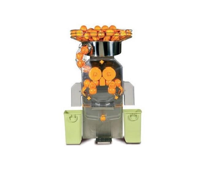 Exprimidor zumo automático, JUNIOR-INOX Automático