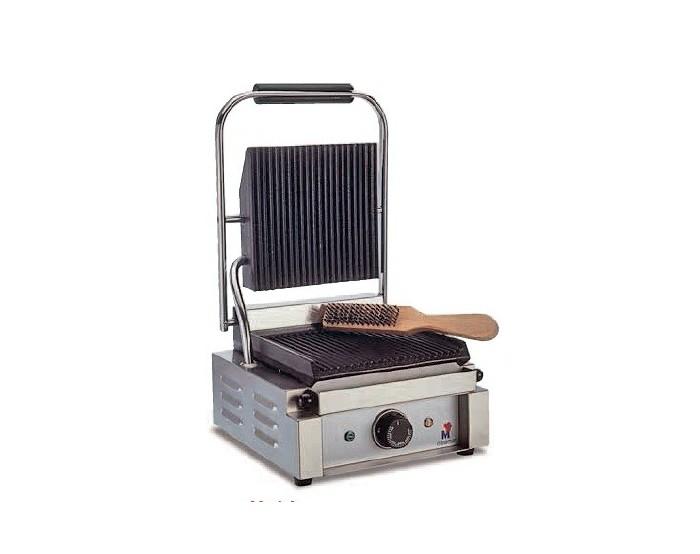 Grill eléctrico, G-2P SIMPLE