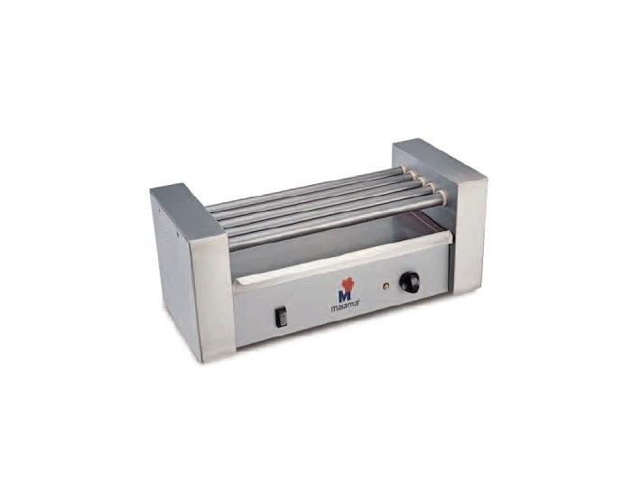 Máquina de perritos PC-5 Roller
