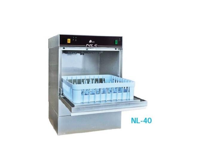 Lavavajillas marca ADLER modelo NL-40 sin descalcificador