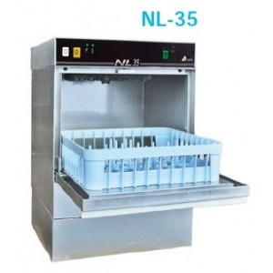 Lavavasos marca ADLER modelo NL-35
