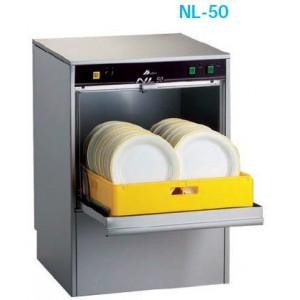 Lavavajillas marca ADLER modelo NL-50 con bomba