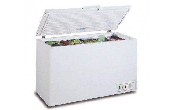Congelador 100 cm tapa abatible. 275-COH