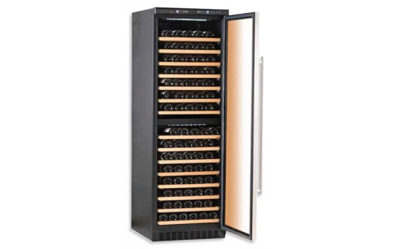 Armario expositor de vinos AV275/2T