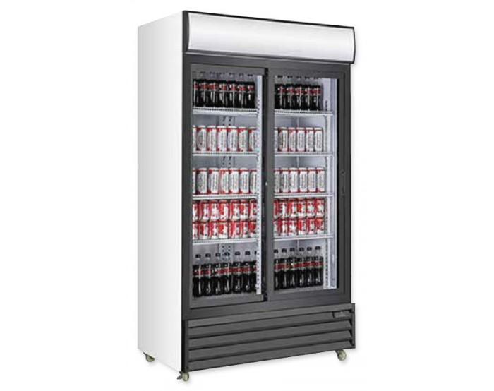 Armario Expositor Refrigeración TN  AE750