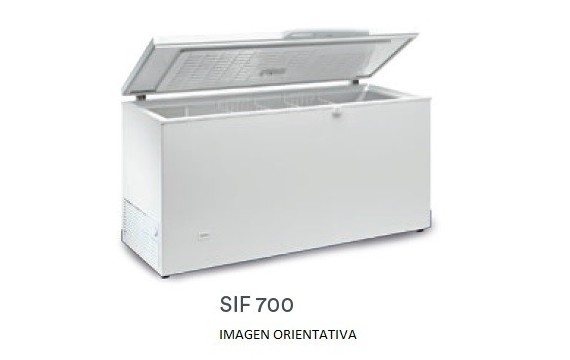 ARMARIO DE SERVICIO REFRIGERACION SNACK EUROFRED RC 400