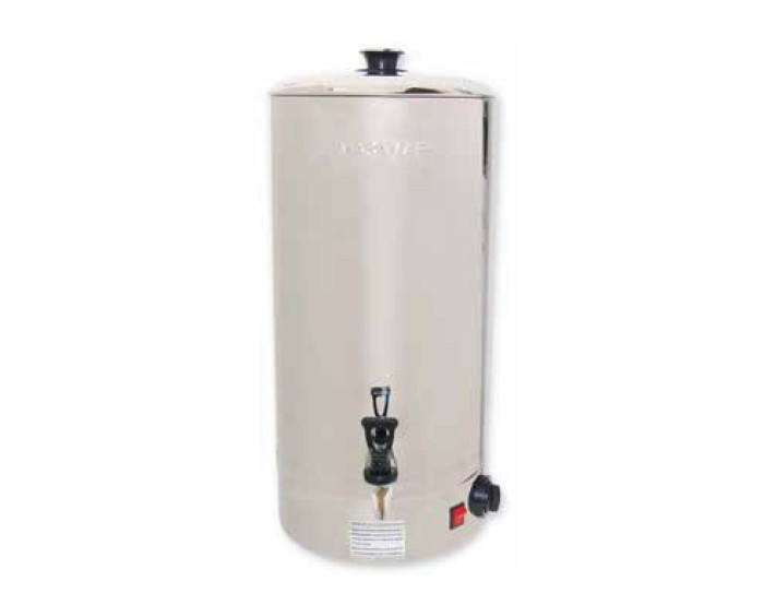Calentador de agua, modelo CA-30