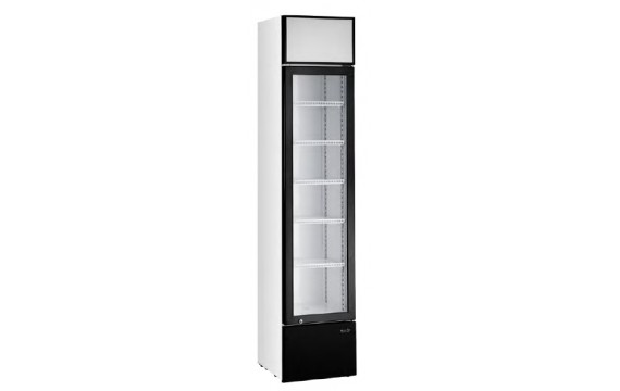 ARMARIO EXPOSITOR VERTICAL DISTRIPLUS CAB160 LED